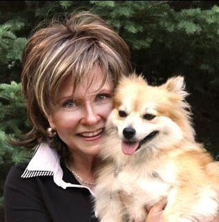 Bonnie Illies, Animal Intuitive & Healer
